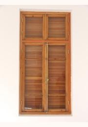 חלונות ותריסים