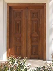 דלתות כניסה חדשות