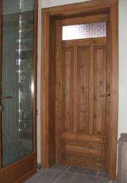 דלתות פנים עתיקות